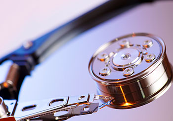 Data Backup and Recovery Irving TX